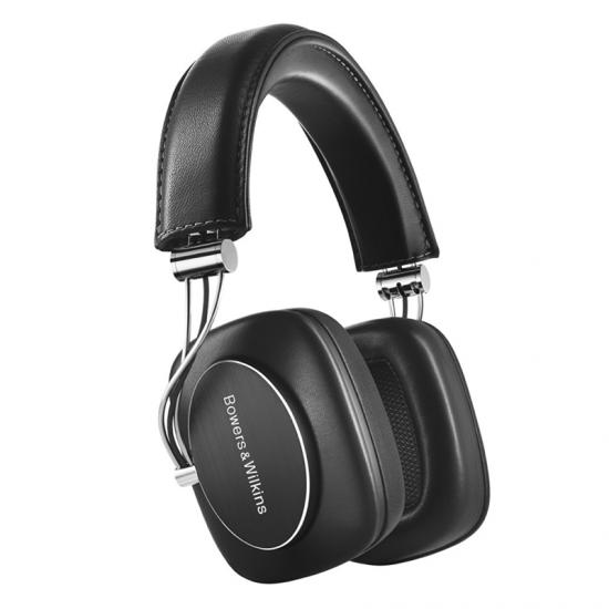 Bowers & Wilkins P7 Wireless หูฟังบลูทูธไร้สาย Over-ear พลังเสียง HI-FI