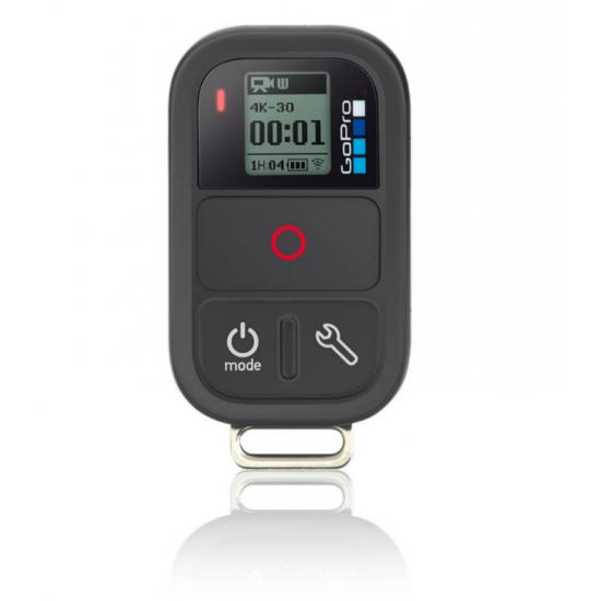 GoPro Smart Remote รีโมทควบคุมอัจฉริยะ