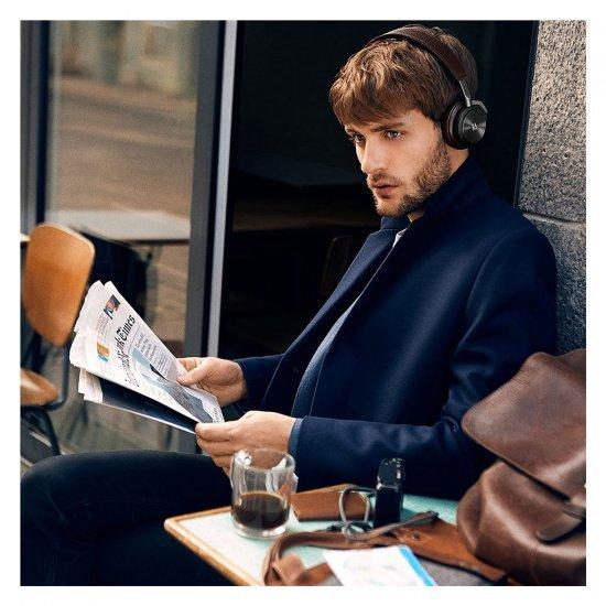 B&O PLAY by Bang & Olufsen BeoPlay H8 หูฟังไร้สาย On-ear