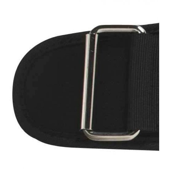 "Harbinger 5"" Nylon Belt เข็มขัดยกน้ำหนัก - USA Authentic"