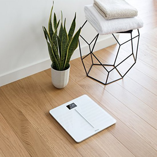 Nokia (Withings) รุ่น Body Cardio (Heart Health & Body Composition Wi-Fi Scale) เครื่องชั่งน้ำหนักอัจฉริยะ