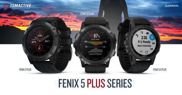 พร ว วเจาะล ก Garmin Fenix 5 Plus Series Fenix 5s Plus Fenix 5
